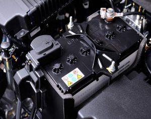 باتری خودرو و آشنایی با طرز کار این قطعه در ماشین