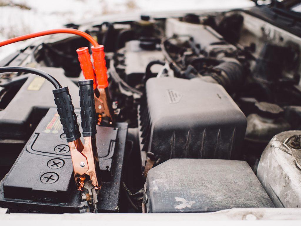 کنترل و مراقبت های باتری خودرو