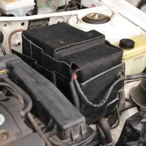 طول عمر باتری پژو 405