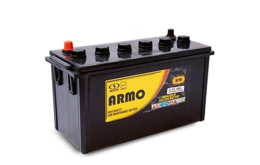 تفاوت باتری نیوآرمو و آرمو