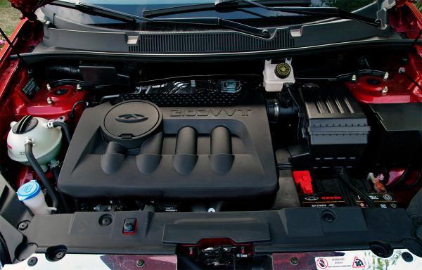 قیمت باتری تیگو5
