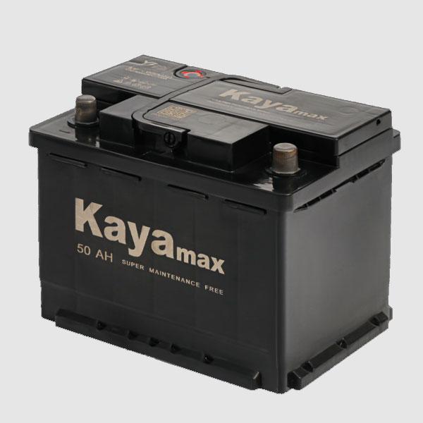 باتری-کایامکس