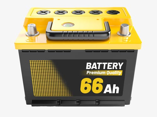 باتری-۶۶-آمپر